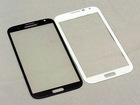 wholesale glass lens for Samsung Galaxy s2/Note2 N7100/i9300/iphone5 OEM