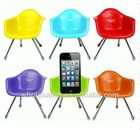 cute chair phone holder