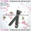 Colorful Professional Eva Sponge Nail File