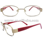 Classic optical frame Full-Rim Stainless steel Eyeglasses