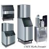 230v Intelligent Diagnostics automatic ice maker