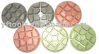 Flex Polishing Pads for concrete