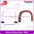 B408 Party balloon display stand