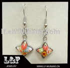 Fashion Stainless steel Earring LF-SSE-59