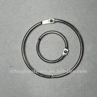 ST-140 metal Activities circle