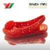 2012 Popular PVC Sandals Import