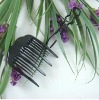 Hair Modelling Styling Decor Comb Fork Clip Pin Maker