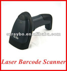 USB Handheld Laser Barcode Bar Code Decoder Scanner Reader