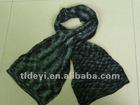 fashion winter knit man scarf