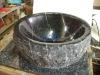 bathroom stone wash basin