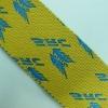 Jacquard decorative nylon webbing,thick and camo nylon webbing