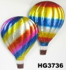 Colorful Metal Balloon for Wall Art