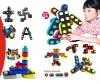 eva foam block toy for kids(BW6631)