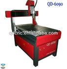 small 3d wood router/3d crafts carving machine QD-6090