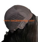 top quality 100% Mongolian virgin remy hair Jewish wigs,Kosher wig