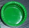 plastic bottle cap