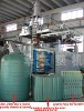 2000L super-large blow molding machine