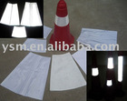 Reflective Cone Sleeve,traffice cone sleeve,road cone sleeve