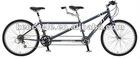 26 inch Hi-ten frame V brake adult Tandem bike(SY-TD2602)