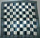 Scarf / chiffon square scarf