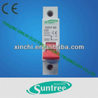 C45 DC mini circuit breaker MCB DZ47-63 1P CE