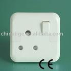 15A power socket(KG021)
