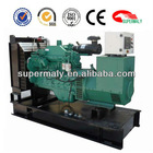 Perkins water cooled diesel generator
