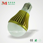 lightting fixture e27 bulb 5W
