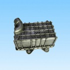 oil cooler for Benz,auto radiator,vehicle radiator,engine oil cooler