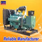 biogas generator set 10-75kw