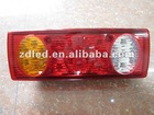 Germany Series Truck LED Tail Light