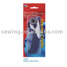 high quality bule color Rotary Cutter(No15604)