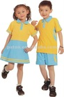 2012 hot sales school uniform,good quality,factory competitive price OME