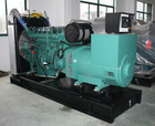 Volvo Generator