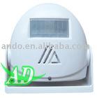 5301 Infrared Sensor Doorbell Chime
