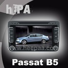HEPA: vw passat navigation cd