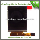 LCD Screen Display For Sony Ericsson W660 Replacement