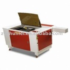 Durable laser engraver/cutter CL-L4060SN with single laser tube