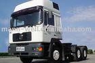 Transportation tractor truck - D'LONG F2000