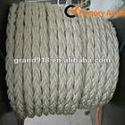 used mooring rope ( PE PA PP Nylon material )
