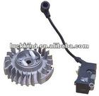 Flywheel for 52cc 45cc Chainsaw Parts