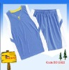 basketball suit(BS12022)