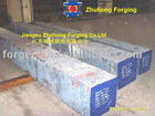 Forged square bars SCM415