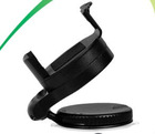smart universal car phone holder with suction cup mount