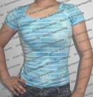 (code: 100235) Ladies tie dyed garments