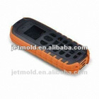 Two Color Plastic Injection Mold and Parts