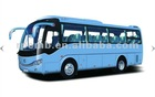 2012 New Yutong ZK6839H tourist bus