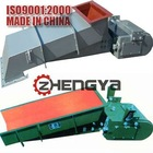 ISO9001:2000 High Efficient & Low Consumption Magnetic Vibrating Feeder