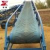 new rubber belt conveyor - organic fertilizer equipment