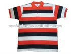 2012 new design polo shirt